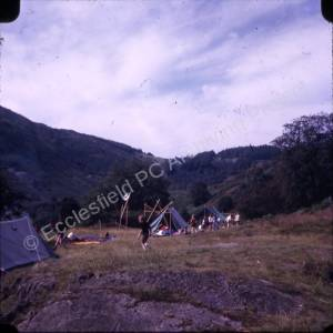105th Sheffield (High Green) Scouts Grasmere Camp (2)