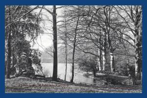 Wimbledon Common: Peek's Lake