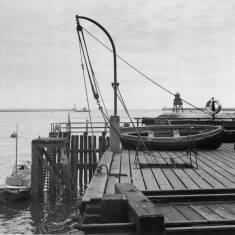 The Pilot Jetty, South Shields