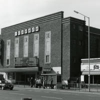 Cannon Cinema, Crosby Road North