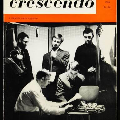 Crescendo 1965 August