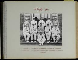 Photograph Album - 1919-1958_0016 Rowing VIII 1932.jpg