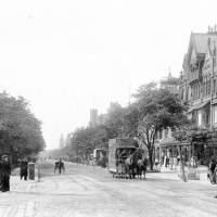 Lord Street Shops and businesses