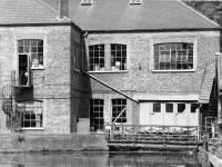 Ravensbury Mill. Morden Road, Morden