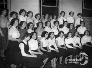 St. Helier Girls' Choir