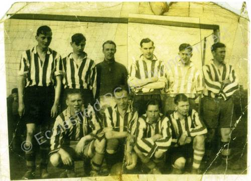 Grenoside Sports Football Club 1938