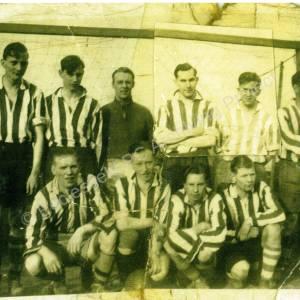 Grenoside Sports Football Club 1938