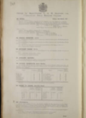 Routine Orders - June 1917 - June 1918 - Page 332