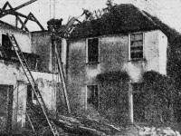 Church House: Demolition in progress