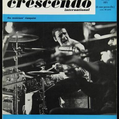 Crescendo 1971 February