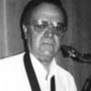 Pete Warner