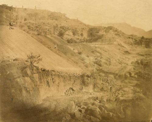 Bhore Ghat Great Embankment