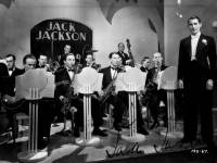 Jack Jackson and his band