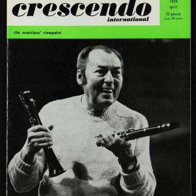 Crescendo 1974 April