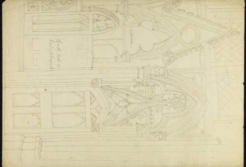 Page 7 of sketchbook 5