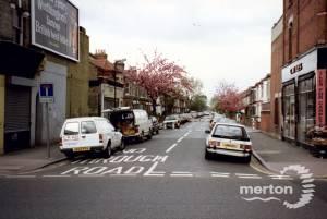 Victory Road, South Wimbledon
