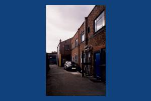 Fortescue Road, Colliers Wood: industrial premises