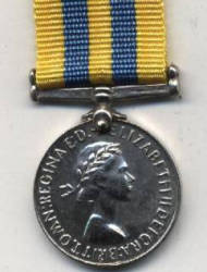 Korea Medal 1950-1953