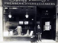 Surrey Vanity Dyers & Cleaners, 76 Lambton Road, SW20
