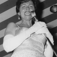Anita O'Day, 1962.