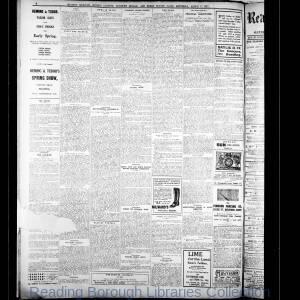 Reading Mercury Oxford Gazette 03-1917