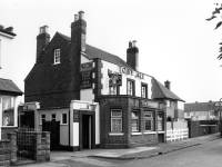 The Beehive, Commonside East, Mitcham