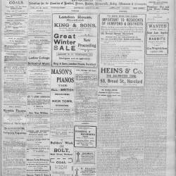 Hereford Journal - 1916
