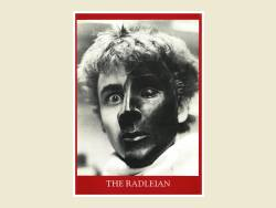 The Radleian 1984