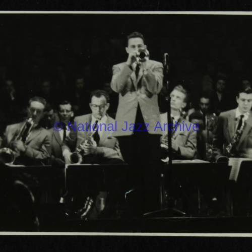 Stan Kenton Orchestra