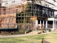 Cannizaro House, Wimbledon: Conversion to a hotel