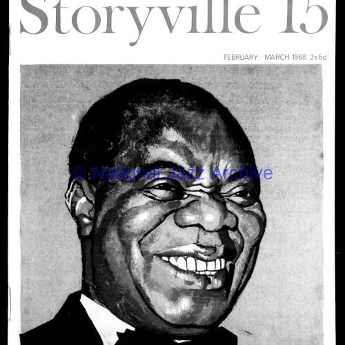 Storyville 015 0001
