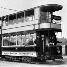 Electric Tramways