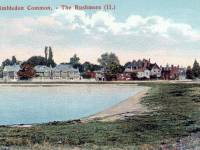 Rushmere, Wimbledon Common