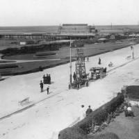Southport, Marine Parade & Gardens