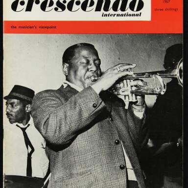 Crescendo 1967 April