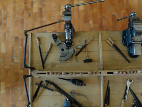 'Engineering Workshop' model 098