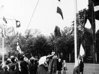 Honouring Lord Nelson on Trafalgar Day