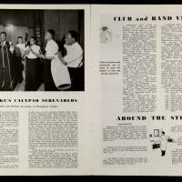 Jazz Illustrated Vol.1 No.5 April 1950 0005