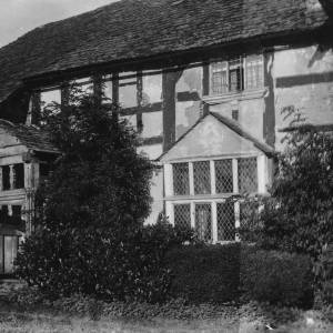 Allensmore, Cobhall Court, front view