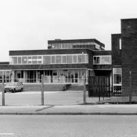 St. Wilfrid's R.C. High School Litherland