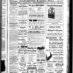 Leominster News - December 1921