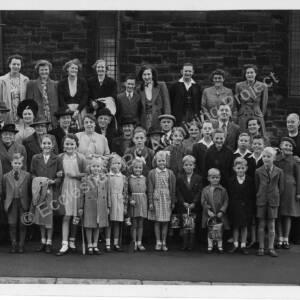 St Mark's Sunday School