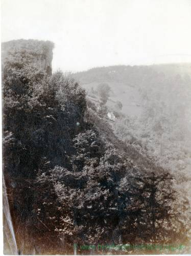 Symonds Yat view, near Ross