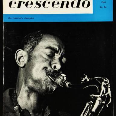 Crescendo 1965 September