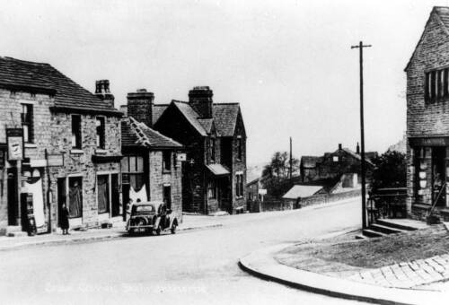 010 Junction of Commercial, Station & Cumberworth Roads