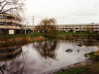 Ravensbury Park Estate