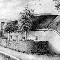 Cook's Farm, Bootle , 1882 (Illustration)