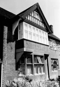 Alan Road, No.3, Wimbledon