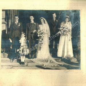 Derrick and Edith Kay's wedding (1)