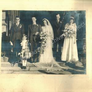 Derrick and Edith Kay's wedding (1)